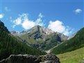 Una vallata austriaca