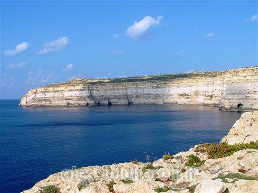 Scogliera Malta