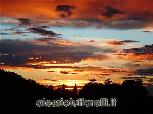 Altro tramonto